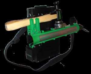Zestaw do cechowania drewna Eko-set Codimex.