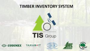 TIS Conference Forest 2017
