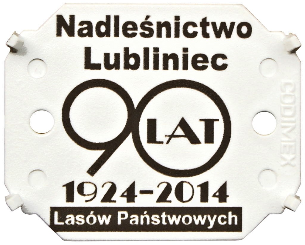 Nadleśnictwo Lubliniec