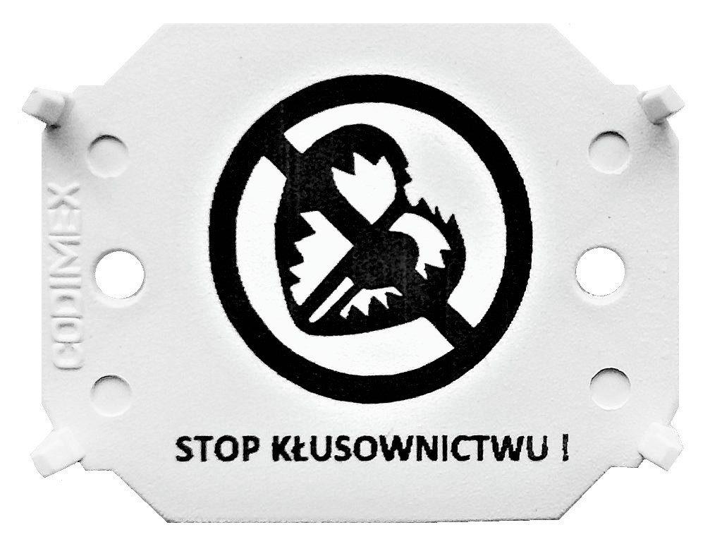 Stop Kłusownictwu