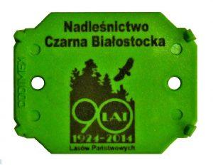 Nadleśnictwo Czarna Białostocka