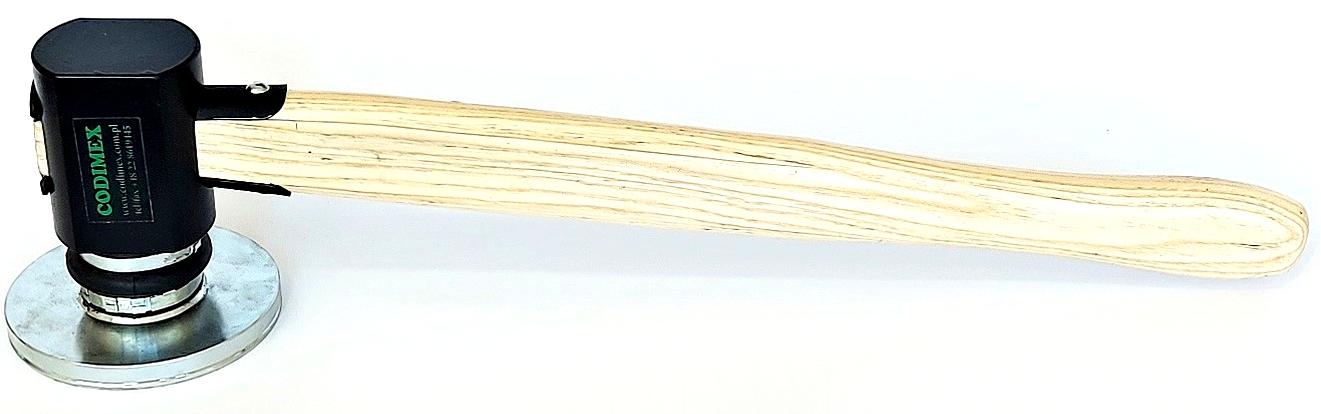 Młotek do klamer do drewna cennego